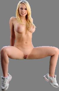 Holz nude tasha Tasha Holz